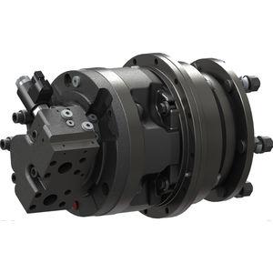Hydraulik-Radmotor / Zahnrad