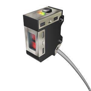 Optoelektronischer Sensor / Reflexions-Lichttaster