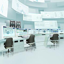Automatisierungsystem für die Prozess-Steuerung