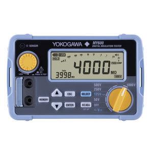 Spannungstester / Widerstand / Isolierwiderstand / Wechselstrom