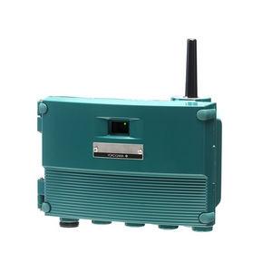 Temperaturmessumformer für Wandmontage / drahtlos / IP67 / explosionssicher