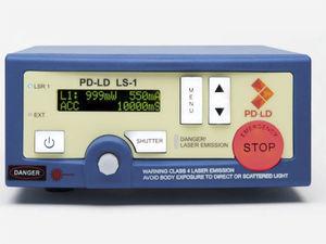 Laserquelle mit kontinuierlicher Welle / Festkörper / einstellbarer Wellenlänge / einfach