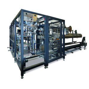 Sackabfüllmaschine