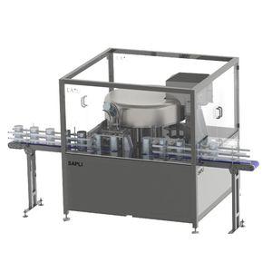 vollautomatische Siegelmaschine