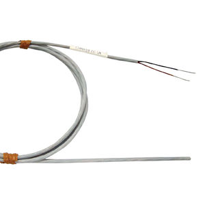 Thermistor-Temperatursensor / NTC / Mantel / hermetisch abgedichtet