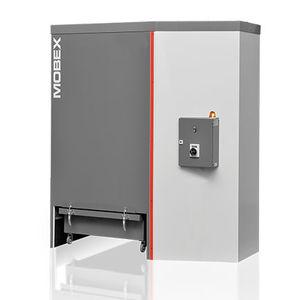 Filterungs-Entstauber / pneumatische Abreinigung / selbstreinigend / für Schweißrauch