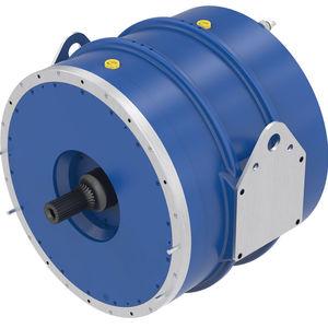 Elektrischer Generator / Synchron