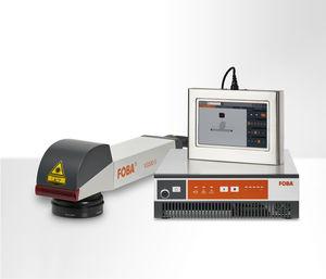 Laser mit Kurzimpuls / Faser / Ytterbium-Faser / robust