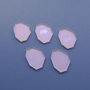 optischer Spiegel / plan / BK7-Glas / Laser