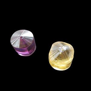 Neodym-dotierte Yttrium-Orthovanadat Nd YYVO4 Kristall