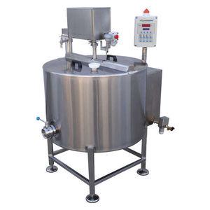 Yoghurt-Produktionsanlage / Trink
