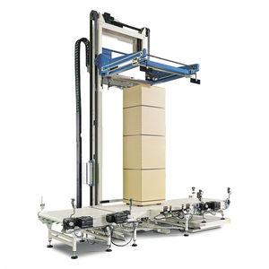 vollautomatische Umreifungsmaschine