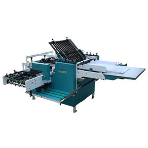 Falzmaschine für Papier / Messer