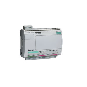 digitales E/A Modul / Ethernet