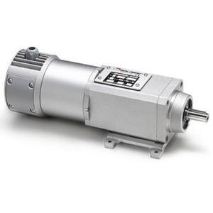 Koaxial-Elektrogetriebemotor / CC / Schneckenzahnrad / 100 W...500 W