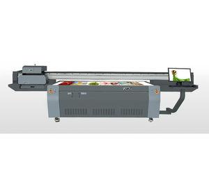 Platte-Großformatdrucker