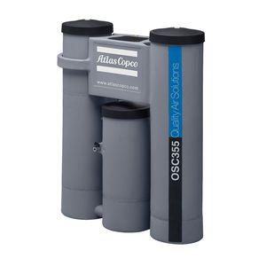 Ölabscheider / Wasser / Kondensat
