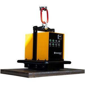elektrisch geschalteter elektro-permanenter Hubmagnet
