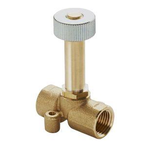 direktgesteuertes Magnetventil / 2/2-Wege / NO / Wasser