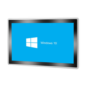 Panel-PC / Multitouchscreen