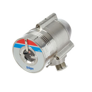 Flammendetektor / Infrarot / UV / kombiniert