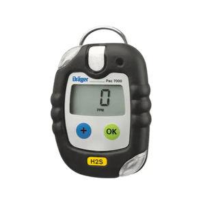 Gasdetektor / Ammoniak / Stickstoff / Schwefelwasserstoff