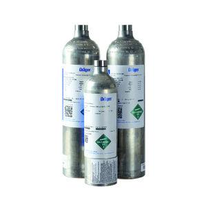 Gas zur Kalibrierung