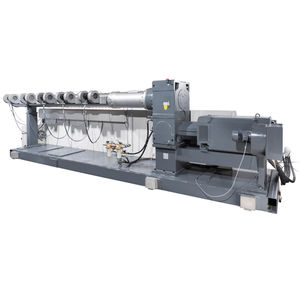 Rohrextruder / für PP / für HDPE / Einschnecken