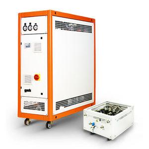 Temperatur-Kontrolleinheit / Wasser-/ Ölumlauf