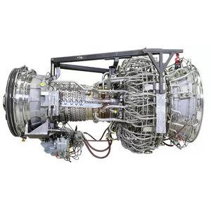 Gas-Turbine / Aeroderivative / für Stromerzeugung