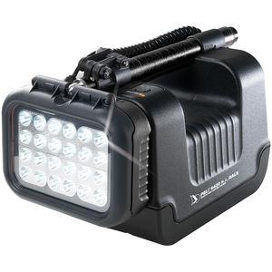LED-Spotbeleuchtung