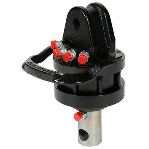Hydraulisches Rotator