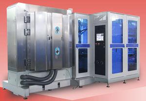 PVD-Auftragsmaschine
