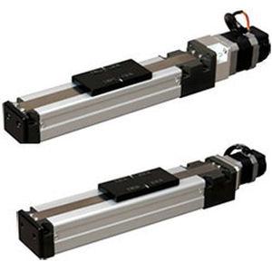 Linear-Servoantrieb / elektrisch / Kugelgewindespindel / kompakt