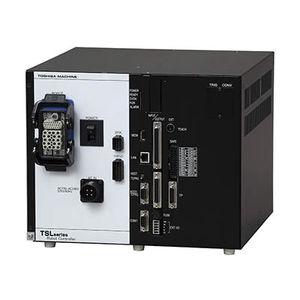 Robotersteuerung / Kommunikation über Ethernet Port