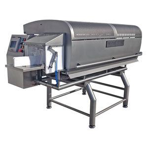Filetiermaschine für Lachs