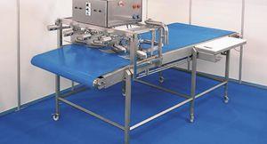 Grätenextraktor für Lachs