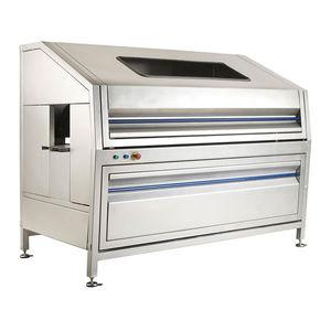 Filetiermaschine für Forelle