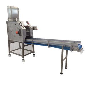 industrielle Ananasschneidemaschine
