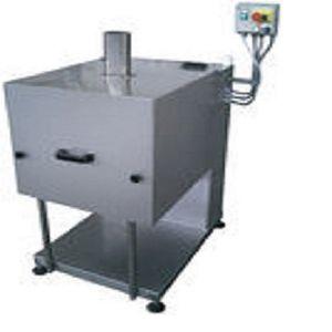 Lebensmittel-Schneidemaschine / für Grapefruit