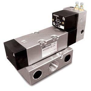 Pneumatik-Wegeventil / zur Lufteinsparung