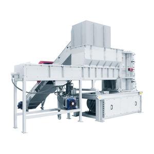 Rotor-Granulator