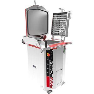 automatische Teigballmaschine