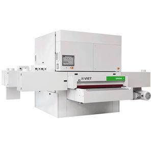 Schleifer-Endbearbeitungsmaschine