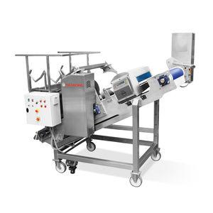 Formmaschine für Brot