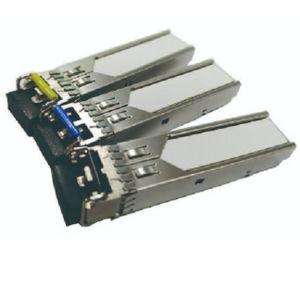 Transceiver für Lichtleiter