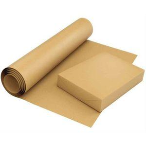 Kraftpapier-Verpackungsmaterial