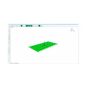 Software-Modul / Visualisierung