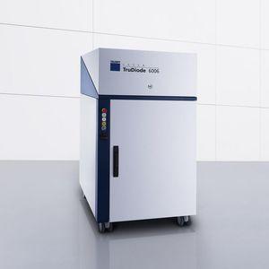 Diodenlaser / Puls / Festkörper / gekühlt