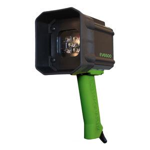 LED-Lichtquelle / Lampen / fluoreszierend / weiß